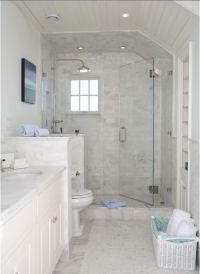 floor for shower floor instead of black squares | Master ...