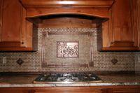 kitchenbacksplash  kitchen decor with copper tuscan ...