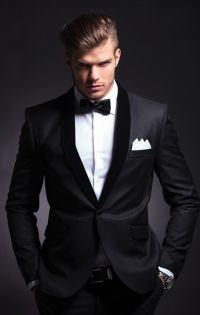 Groom Tuxedos Wedding Business | Groom tuxedo, Men's suits ...