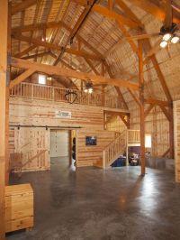87 Barn Style Interior Design Ideas | Barn, Interiors and ...