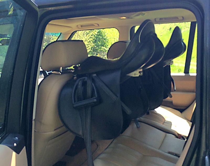 Saddlefly Anwendungen Saddle Racks For The Car Made By
