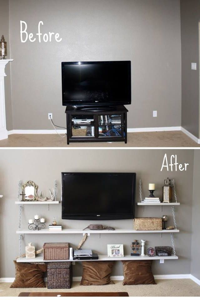 How to Choose a TV Stand TVs, Walls and Living rooms - living room tv