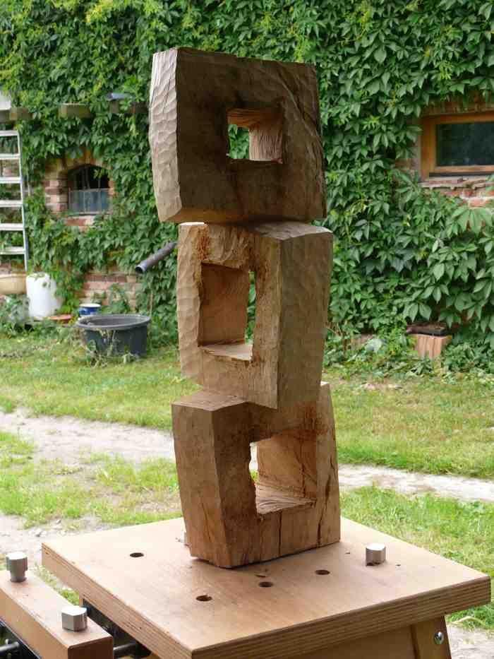 Klassische Holzmobel Medea - Wohndesign