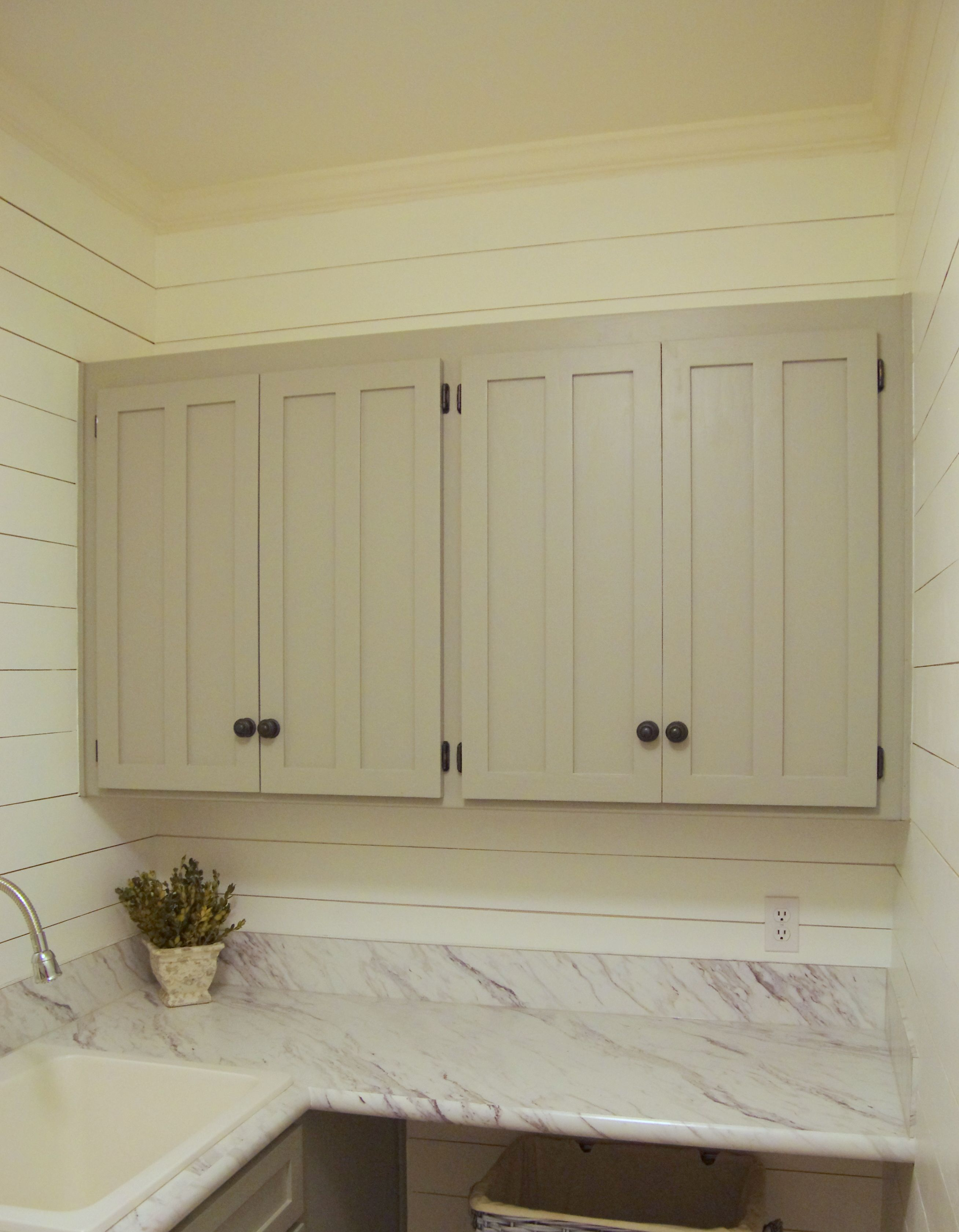 Calcutta Marble Laminate Countertop Farmhouse Laundry Room Wilsonart Calcutta Marble Laminate