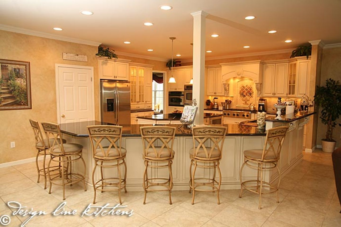 French Kitchen Pictures Kitchen Iland Kitchen Islands Tuscan French Country