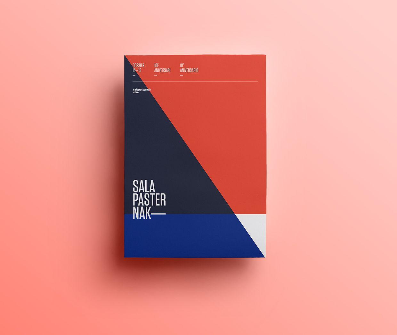 Poster design trends 2015 quim marin s posters are a graphic design nerd s dream