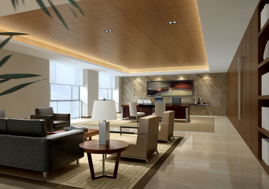 Image for executive office design