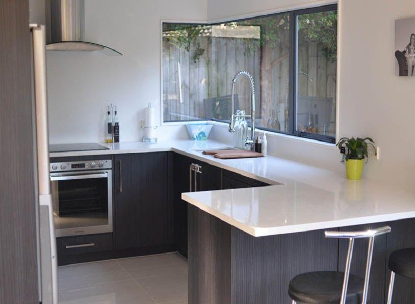 Top 10 Budget Kitchen and Bath Remodels Kitchen design - u shaped kitchen design