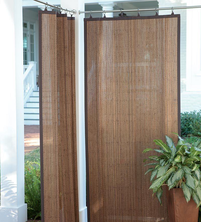 Best 20+ Bamboo curtains ideas on Pinterest