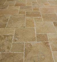 BuildDirect: Travertine Tile Antique Pattern Travertine