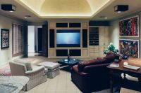 Rec Room Ideas on Pinterest | Rec Rooms, Basements and ...