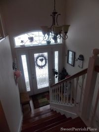 Split level entryway | House | Pinterest | Split level ...