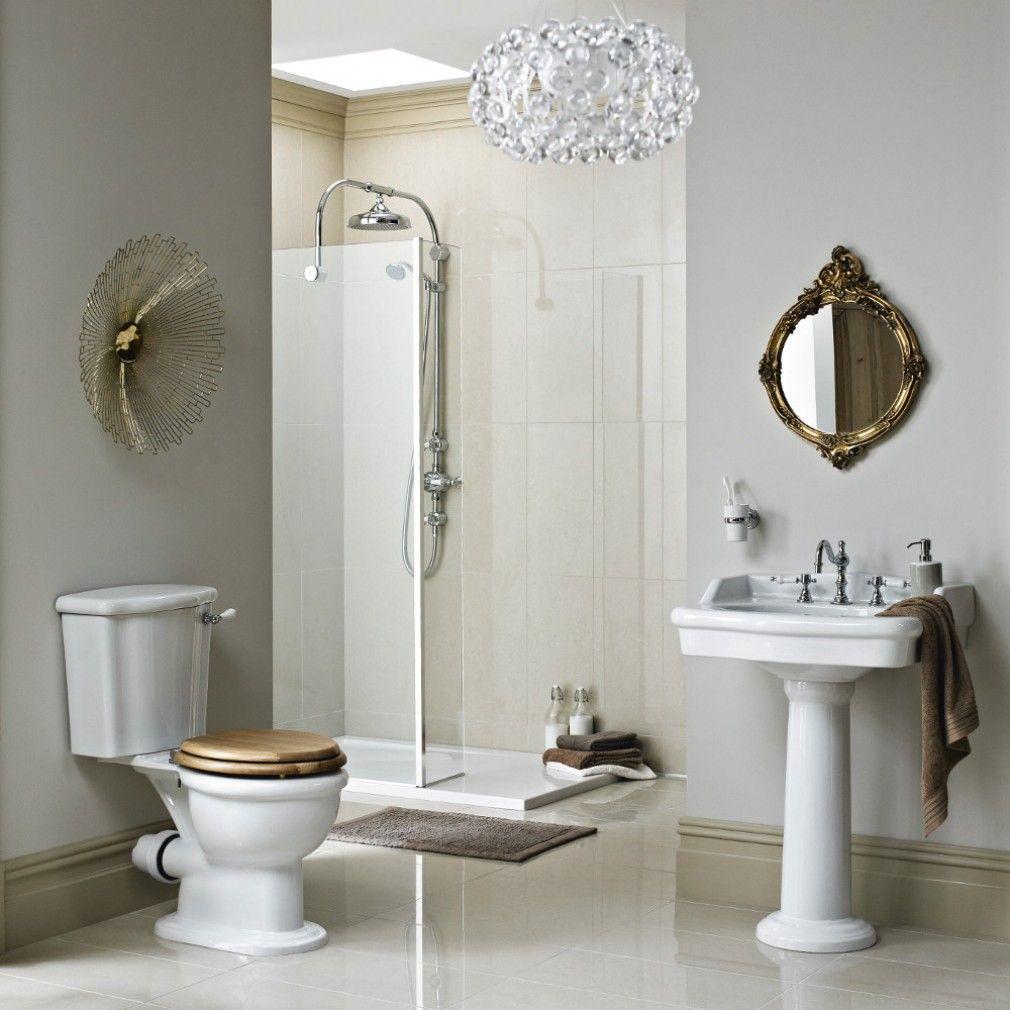 Tecaz webshop heritage new victoria shower suite