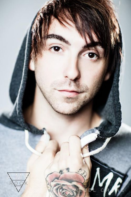 Jack Barakat Quotes Wallpaper Alex Gaskarth Close Up Yes Please Take Me To Church