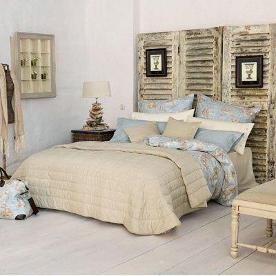 Long Island Wohnstil Einrichtung des Schlafzimmers Schlafzimmer - schlafzimmer creme wei
