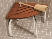 Exceptional Japanese Shower Stool Designs for Compact ...