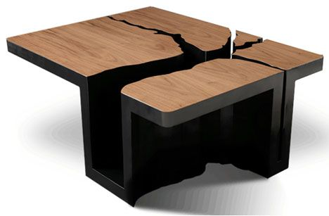 78 Best Images About Table On Pinterest   Coffee Table Design