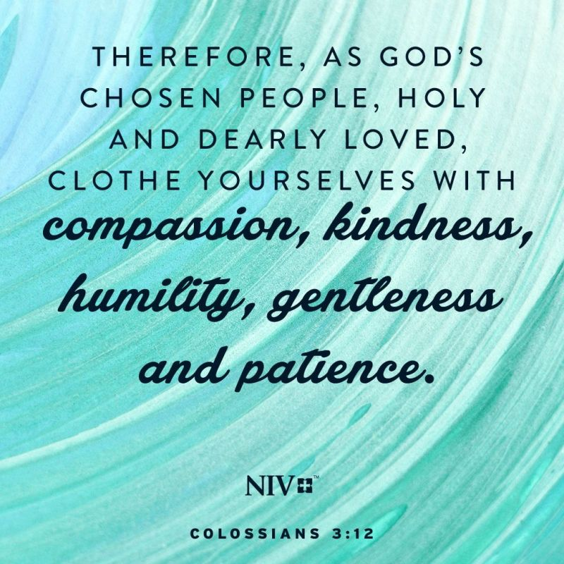Large Of Bible Verses About Humility