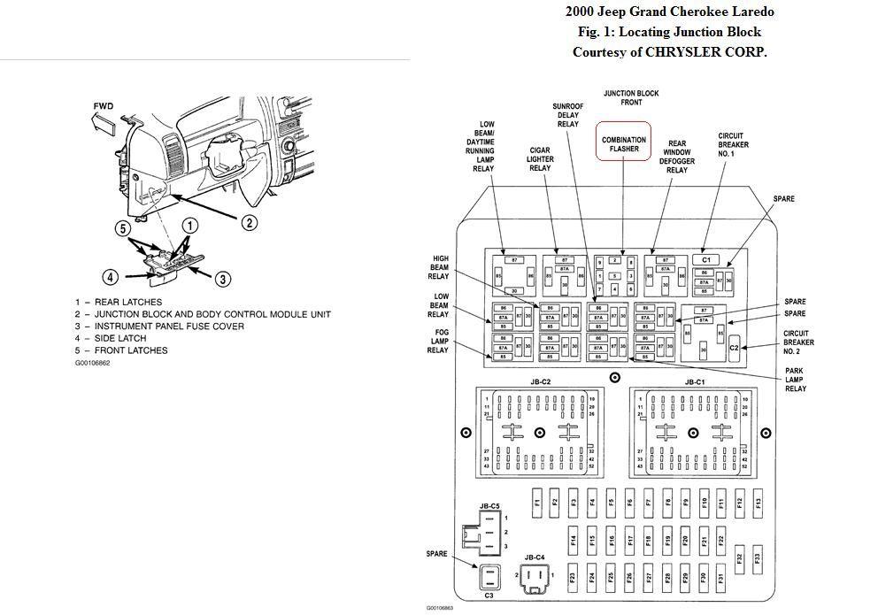 2012 jeep grand cherokee wiring diagram autos weblog