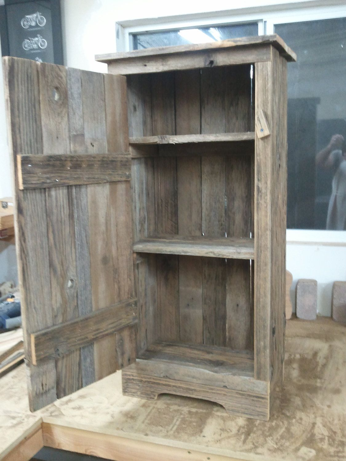 Barn Board Kitchen Cabinets Barnwood Jelly Cabinet Jelly Cabinet Cabinets And Jelly