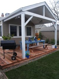 Beautiful Decks Designed by DIY Network Experts | Diy ...