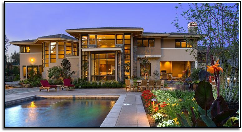 Clyde Hill Home Search Investment property, Luxury and Estate agents - luxury home design