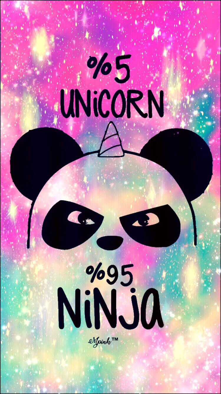 Cute Wallpapers Cocoppa 5 Unicorn 95 Ninja Galaxy Iphone Android Wallpaper I