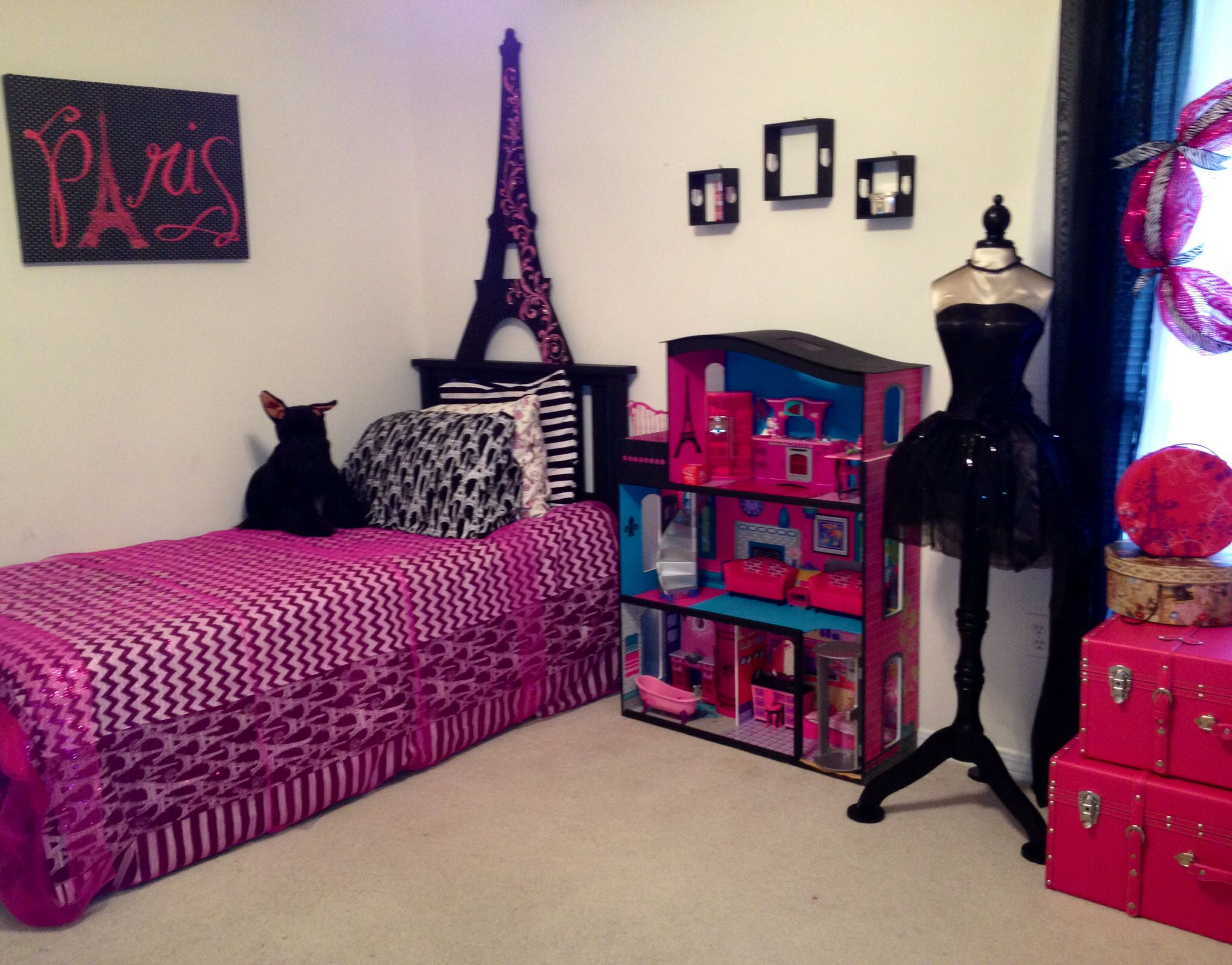 14 Year Old Room Ideas Little Girls Bedroom To 13 Year Olds Dream Room Monster