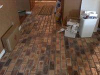 circular entry tile designs | Armstrong Laminate Flooring ...