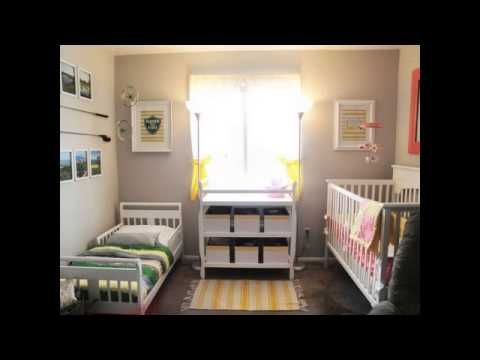 Boy Girl Bedroom Decorating Ideas - How to decorate a boy and girl - boy and girl bedroom ideas