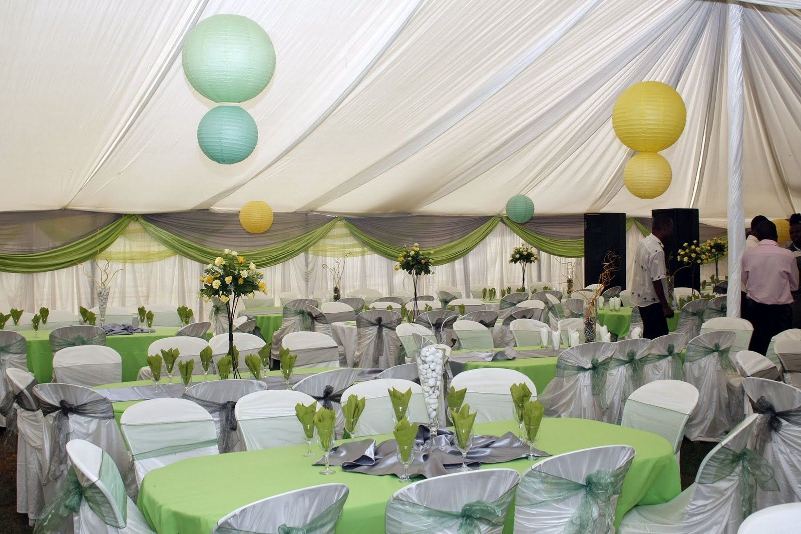 Wedding Home Decoration Garden Wedding Reception Decoration Ideas How To Make