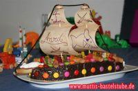Piratenschiff kuchen dekorieren  Beliebte Rezepte von ...