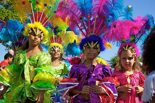 Brazilian Carnival Costumes For Kids For More Information