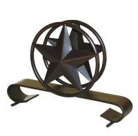 Texas Lone Star Napkin Holder - Texas Kitchen Decor ...