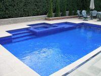 Rectangle Backyard Pools images | Pools | Pinterest | Pool ...