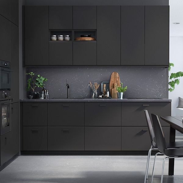 Keuken Ikea Kungsbacka Ikea Kungsbacka By Form Us With Love | Kitchens, Interiors
