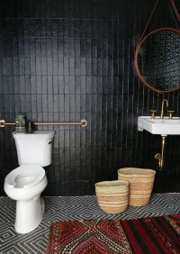 8 Bathrooms That Will Make You Swoon | Boho, Interiors and ...