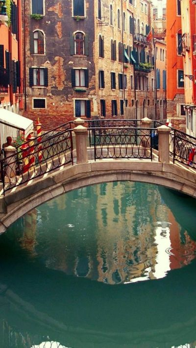Venice Italy #iPhone #5s #Wallpaper | http://www.ilikewallpaper.net/iphone-5-wallpaper/, here to ...