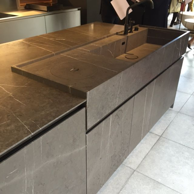 Milano #Boffi #Keuken #Kitchen #Cucine Keukeninspiratie □ NOORT - kuchen utensilien artematica inox valcucine