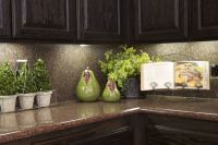 3 Kitchen Decorating Ideas for the Real Home | Countertop ...