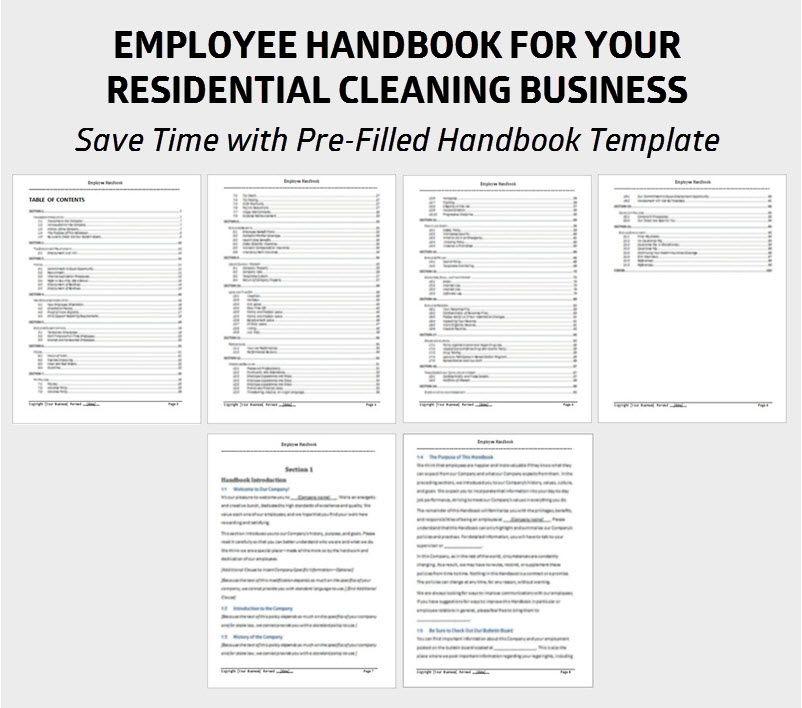 ISO Standard Operating Procedures Template SOP-02-001 Rev008 - employee manual template