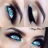 Cool Makeup Ideas For Blue Eyes | www.pixshark.com ...