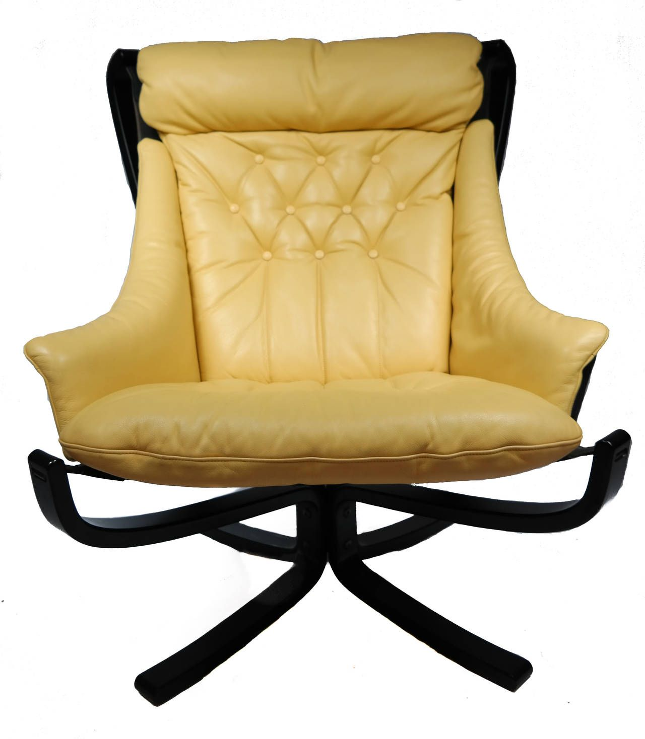 Diverting Sigurd Ressell Falcon Easy Chair Sigurd Ressell Falcon Easy Chair Lounge Seat Lounge Easy Chair Danish Easy Chair furniture Modern Easy Chair