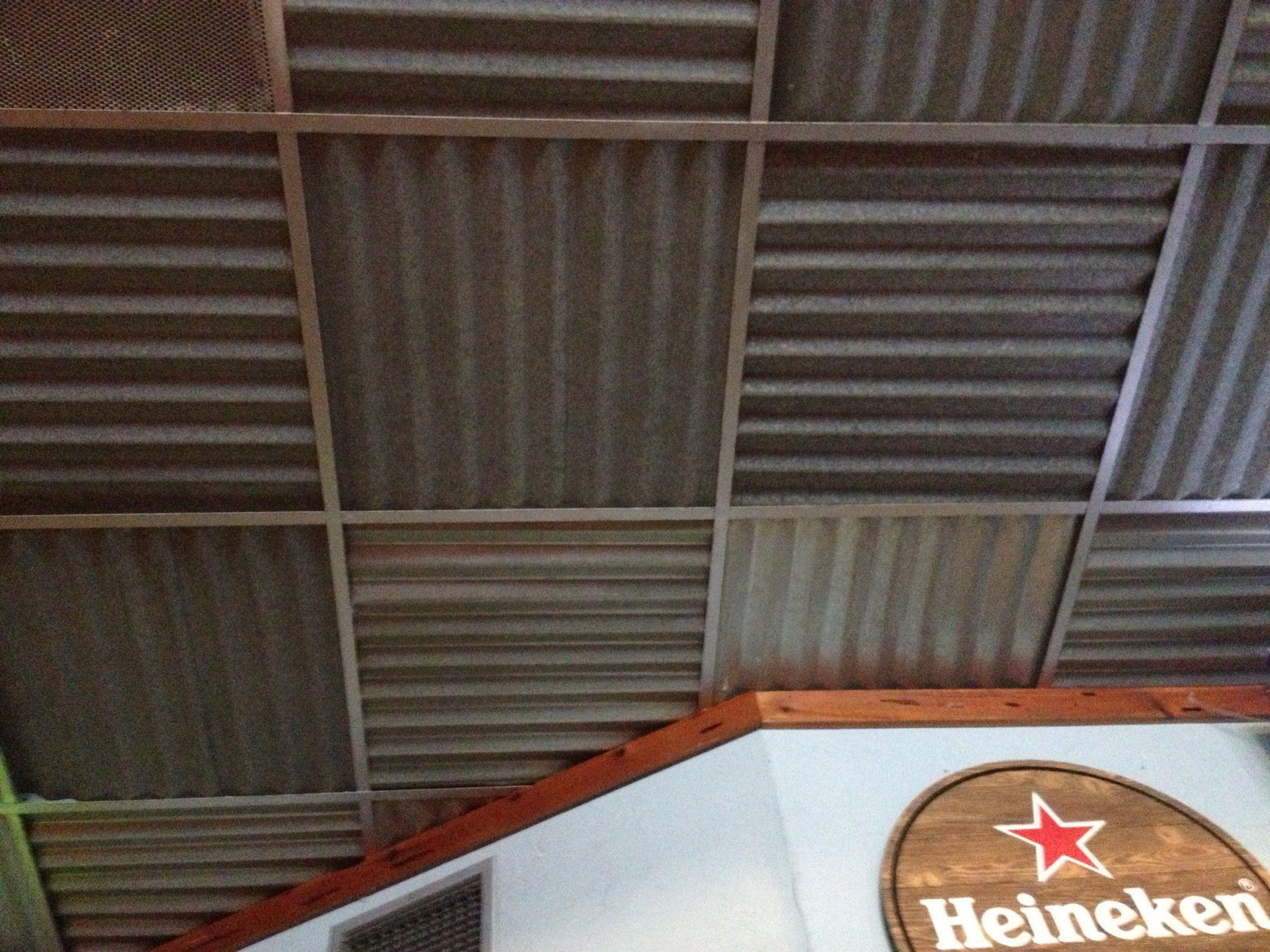 Drop ceiling tiles for bathroom - Download