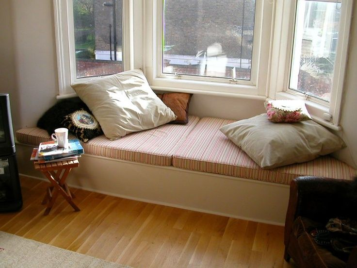 Stylish Bedroom Bay Window Ideas To Choose Interior Design - bedroom window ideas