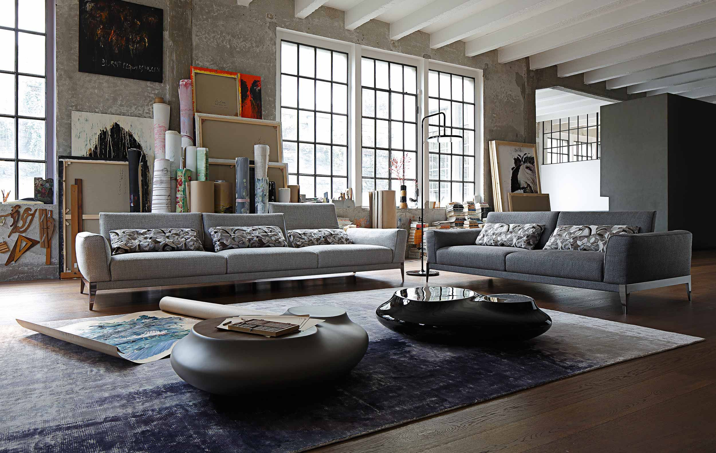 Salon Roche Bobois Roche Bobois Player Sofa Living Room Pinterest