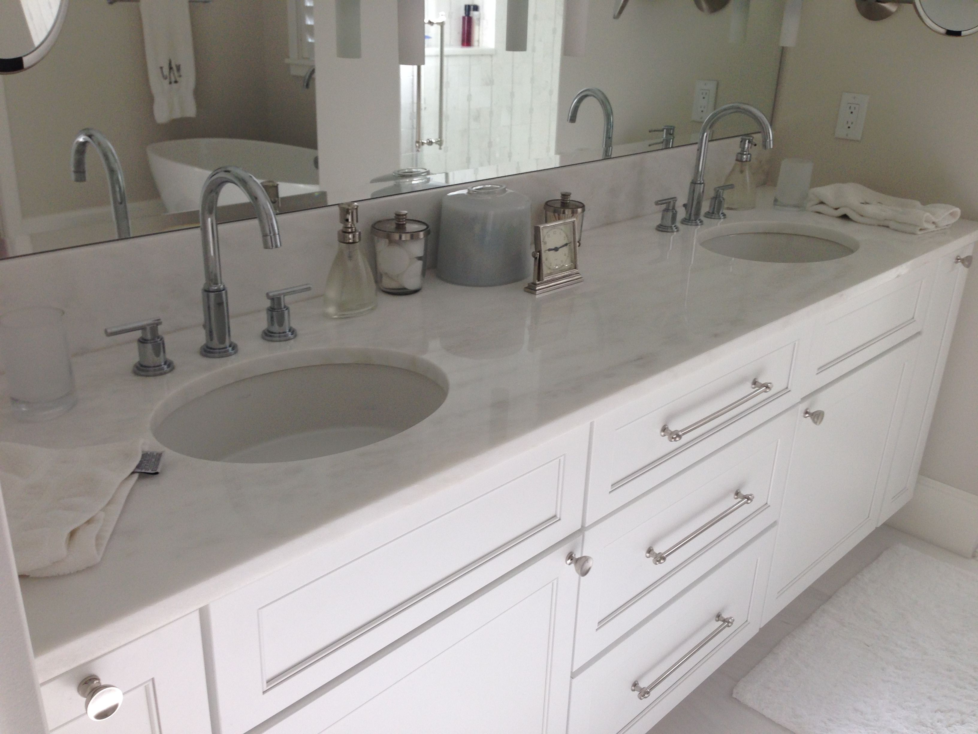 Granite Countertops Orlando Florida Bianco Rhino Marble Vanity Adp Granite Bathroom