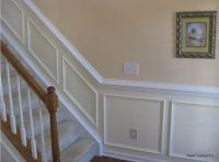 stair trim | For the Home | Pinterest | Molding ideas ...