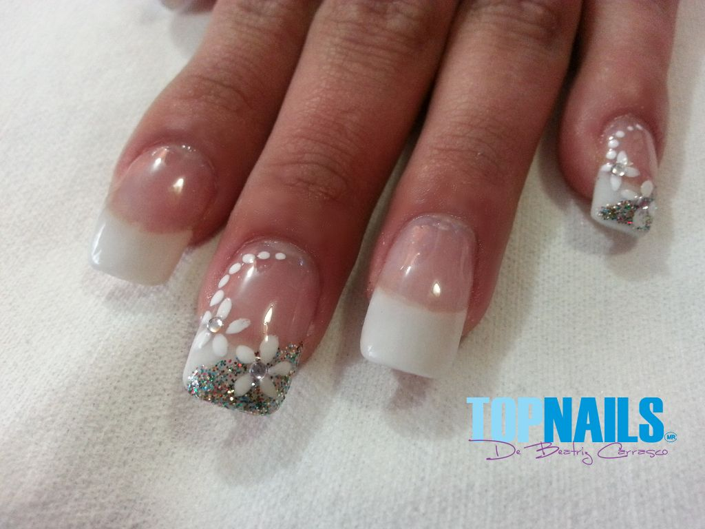 Decorado Para Uñas Cel 94243426 Decorated Nails 94243426 Saludos De