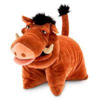 Disney Pillow Pet - Pumbaa Pillow Plush - Lion King OMG ...